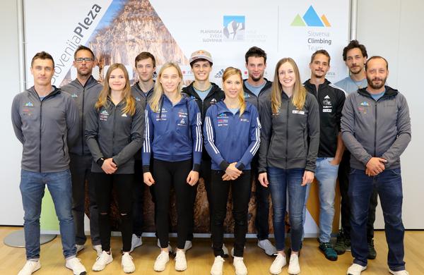Slovenija na SP v Innsbrucku z najmočnejšo reprezentanco doslej