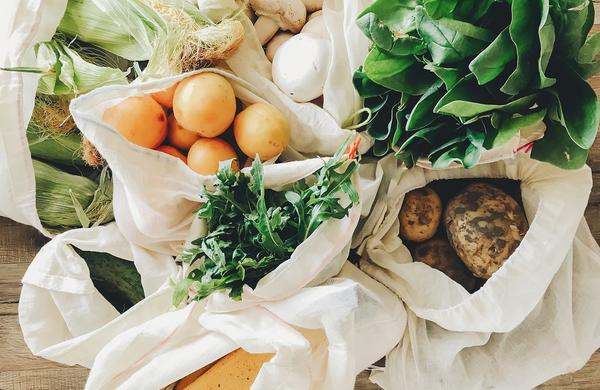 Zero Waste: Odpira se prva trgovina brez embalaže pri nas