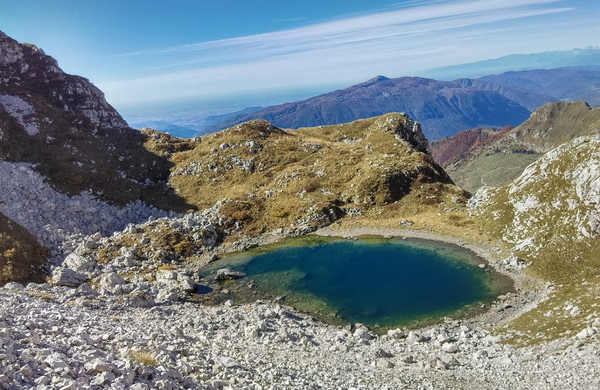 5 razlogov zakaj jeseni še vedno obiskati gore