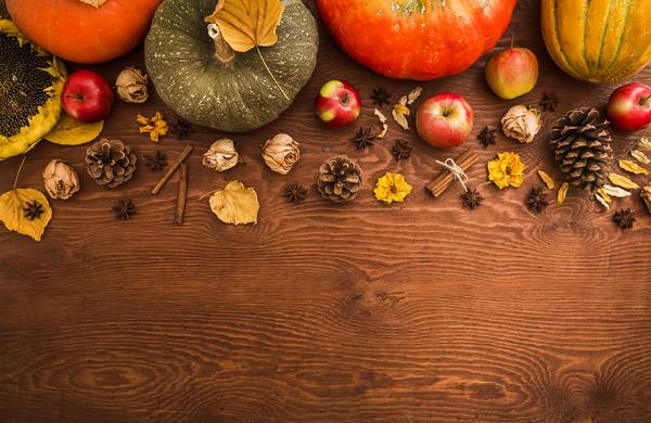 Jesenske dobrote in zakaj so dobre za vaše zdravje