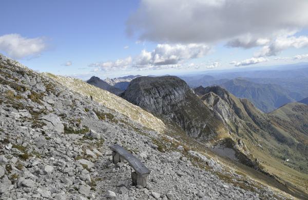 Slovensko planinsko pot je v celoti prehodilo več kot deset tisoč ljudi
