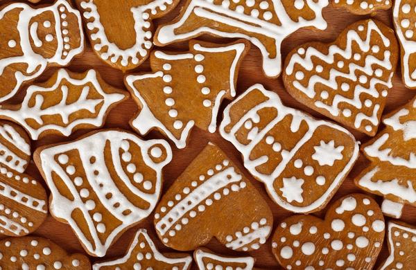 Tradicionalni avstrijski recept za prave božične medenjake