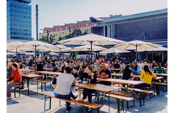 BBC Ljubljano uvrstil med top 10 kulinaričnih destinacij