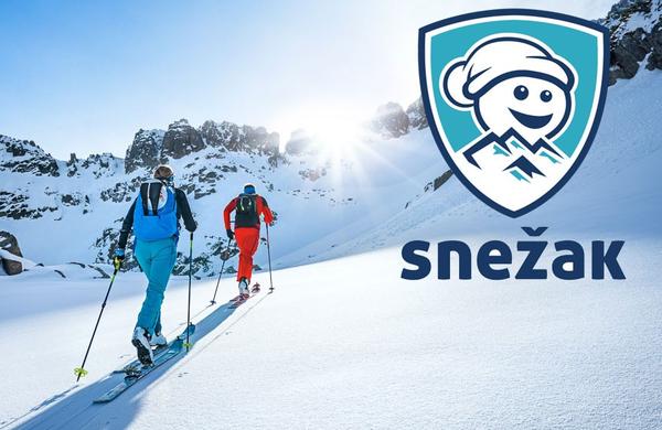 Preden se odpravite v gore smučat preverite Snežaka!