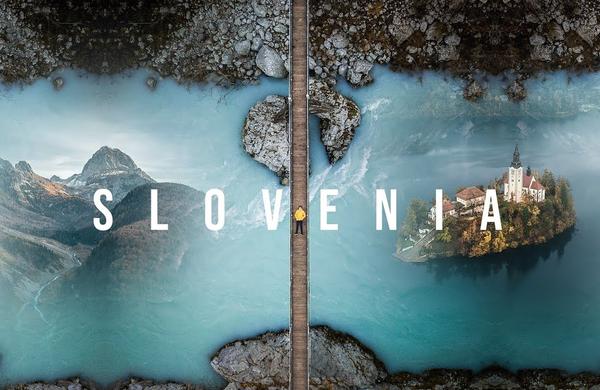 Slovenija skozi oči švedskega fotografa