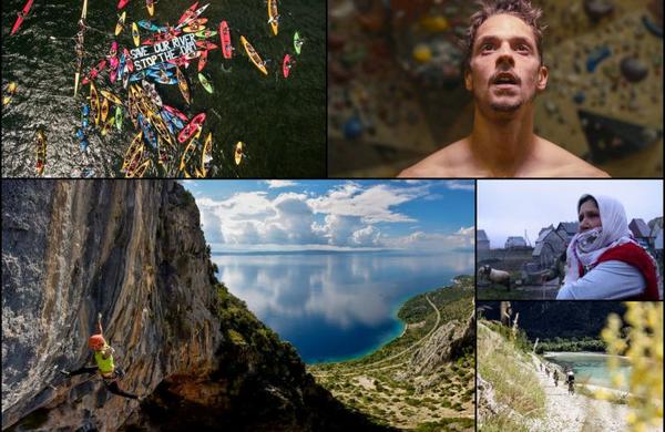 Festival gorniškega filma na velikem platnu predstavlja svet gora in pustolovščin