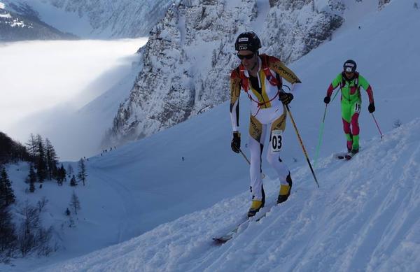 Zelenica Ski Raid - turnosmučarski praznik s pestrim tekmovalnim in družabnim programom