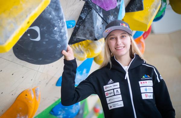 Športne plezalce bomo letos lahko spremljali prek prenosov na TV Slovenija