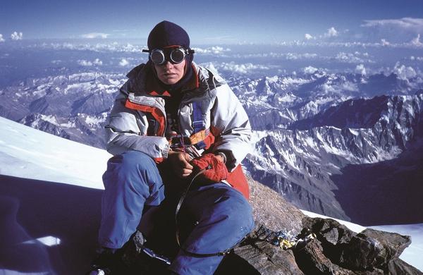 Ženske na Himalaji - dokumentarni film in predavanje