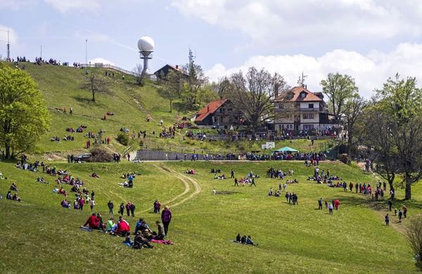Dan slovenskih planinskih doživetij 2019 na Lisci