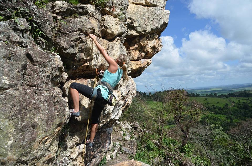 Plezanje ni le šport, ampak način življenja!