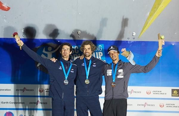 Paraplezalni bron za Selaka na svetovnem prvenstvu
