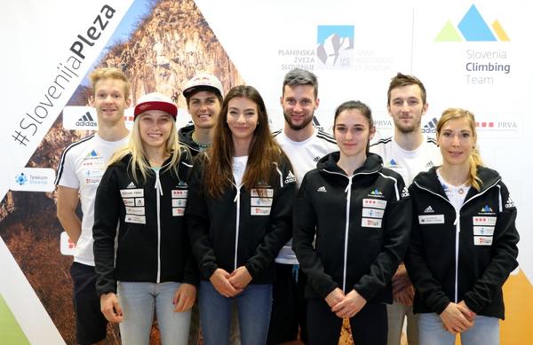 Svetovno prvenstvo v športnem plezanju Hačiodži 2019: Kdaj lahko navijate za naše plezalce?