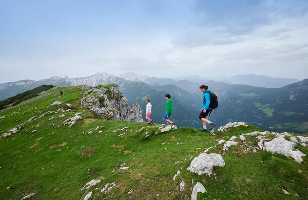 Luče kot drugi slovenski kraj vstopajo v mrežo Gorniške vasi