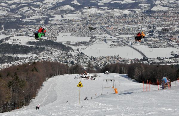 Mariborsko Pohorje odslej prek Snowpassa povezano z več smučišči