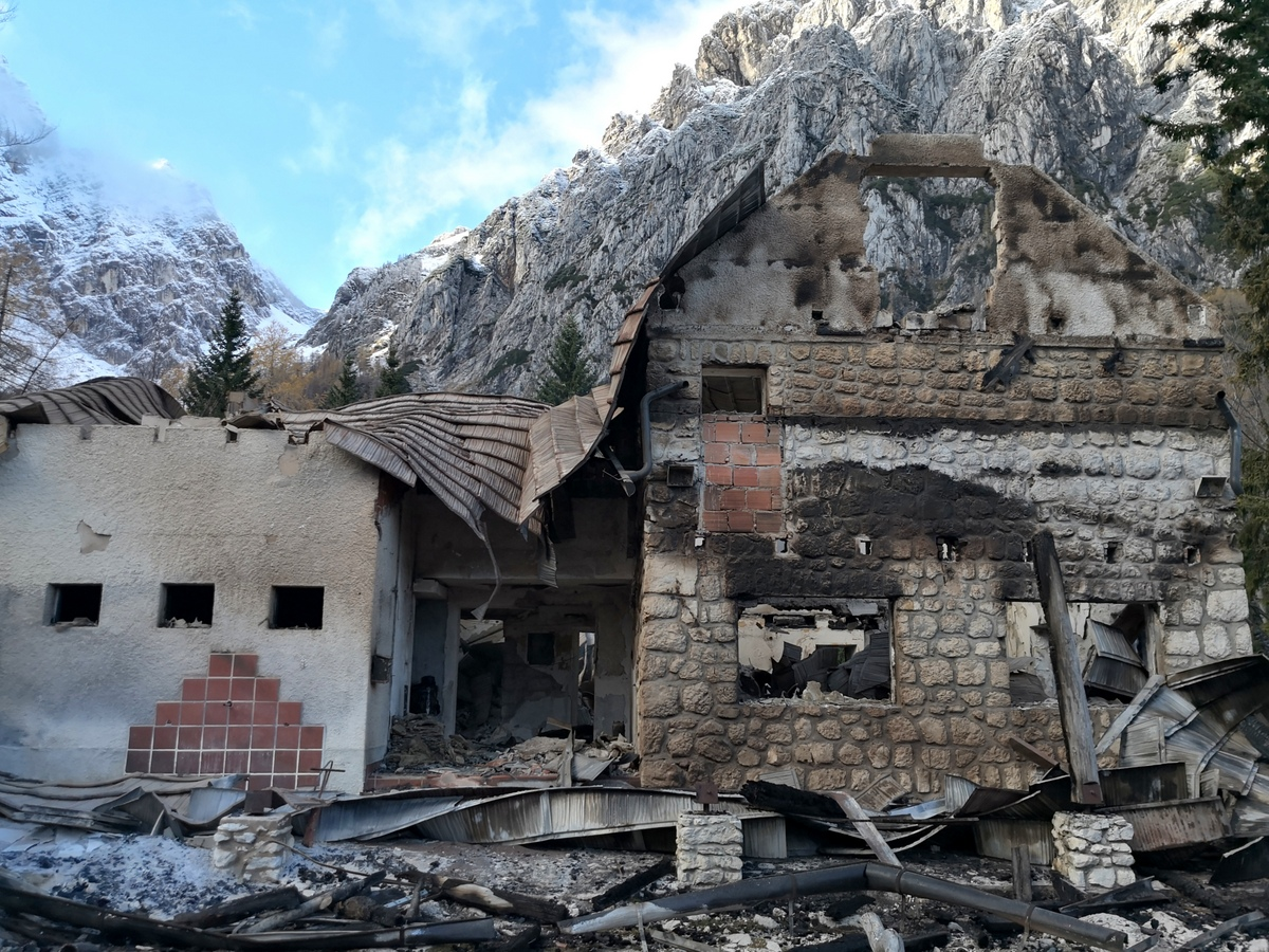 Proračunska sredstva za gradnjo novih planinskih koč na Korošici in Okrešlju