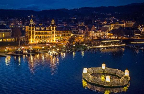 Ideja za izlet: Obiščite adventne tržnice na avstrijskem Koroškem