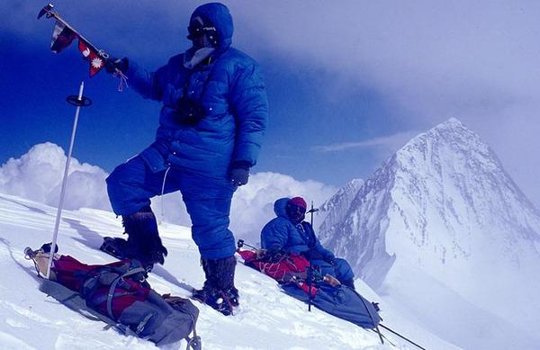 Vabilo na dogodek: Slovensko oranje himalajske ledine - Anapurna 1969 in Kangbačen 1965