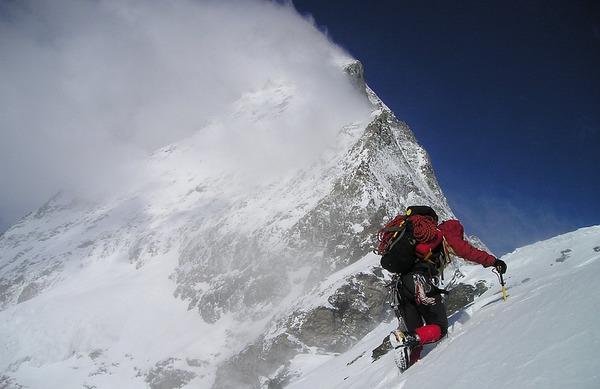 Alpinizem na seznamu Unescove nesnovne kulturne dediščine človeštva