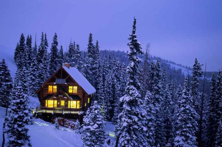 Najdaljšo noč v letu lahko praznujete tudi v planinskih kočah?