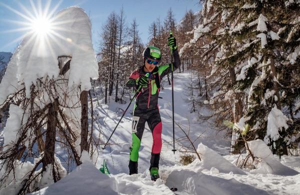 Zelenica Ski Raid 2020: Kovačič ubranil naslov državnega prvaka
