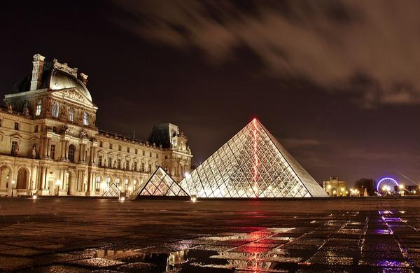10 ikoničnih muzejev, ki jih lahko raziščete iz udobja kavča