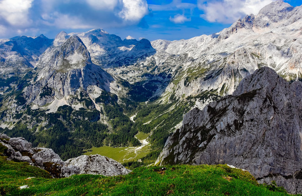 Planinska zveza Slovenija je ob sproščanju ukrepov izdala nova priporočila