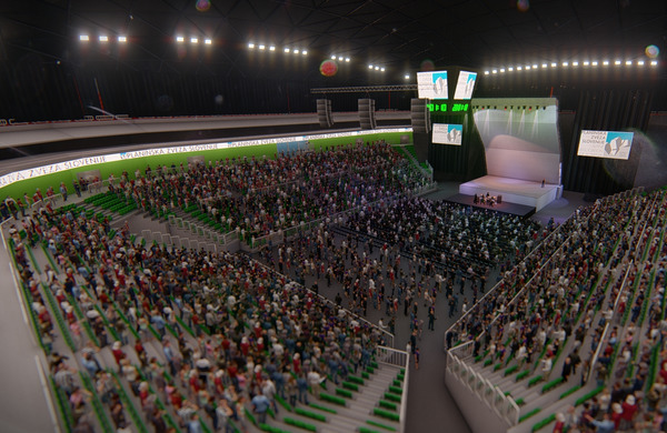 Ljubljansko premiero svetovnega pokala v športnem plezanju preložili na leto 2021
