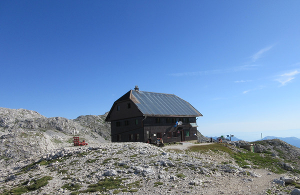 Turistične bone boste lahko izkoristili tudi v planinskih postojankah