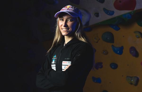 Janja z zmago dokazala, da je odlično pripravljena za olimpijske igre
