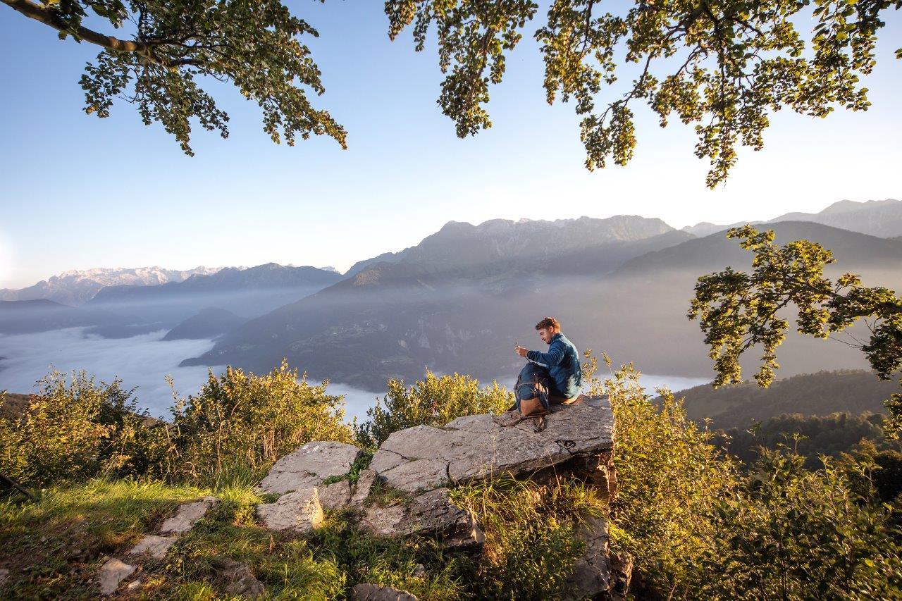 V Slovenijo premierno prihaja pohodniška (trekking) prireditev HIGHLANDER Adventure!
