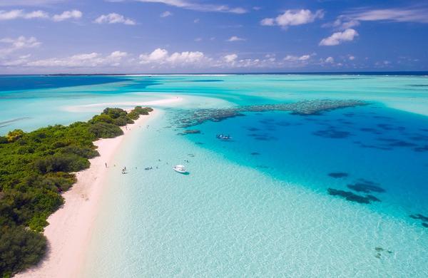 Danes je Svetovni dan oceanov